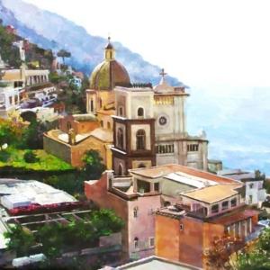 Capri - Amalfi - Positano - Sorrento - Ravello