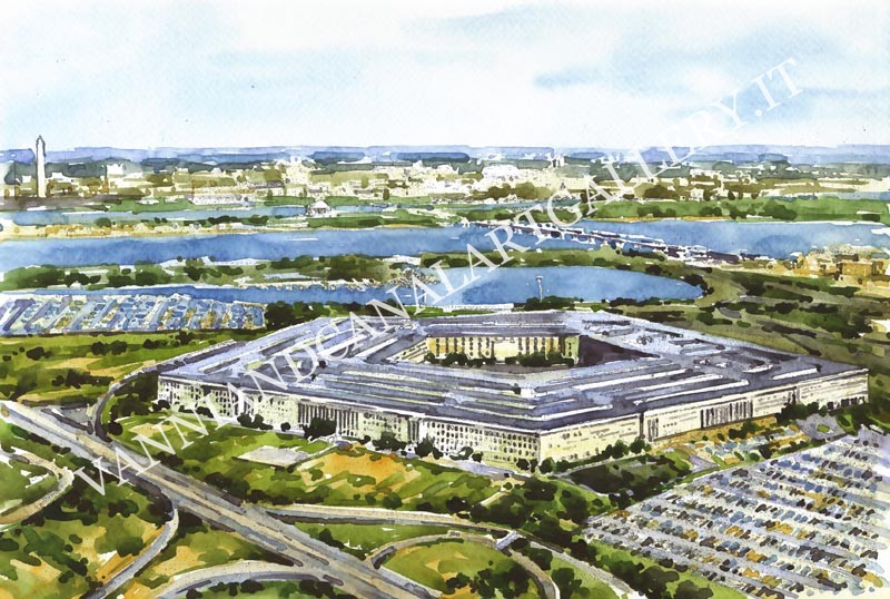 Pentagon (Washington DC)