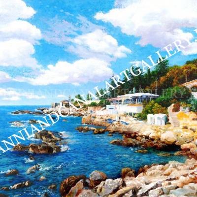 Spiaggia di Monterosso (Cinque Terre)