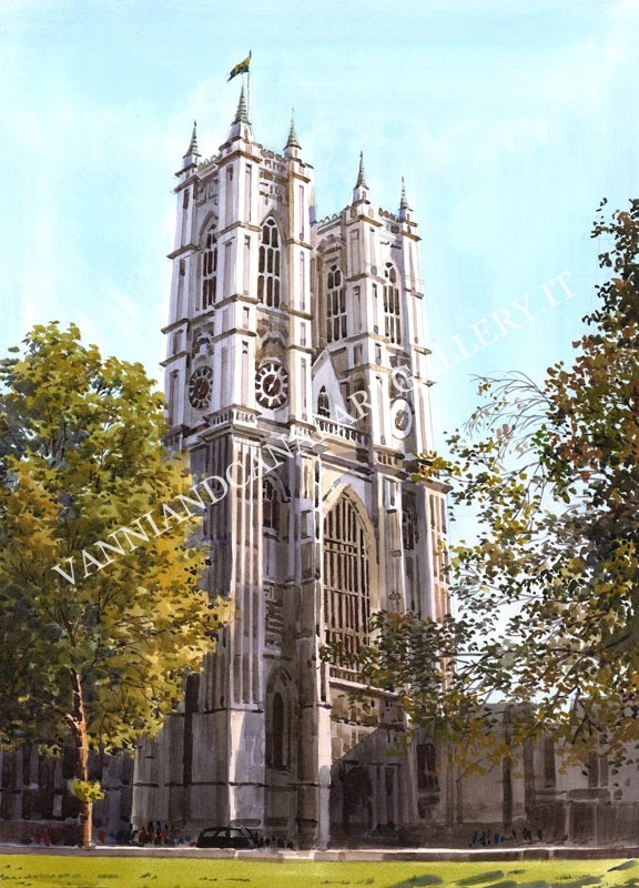 London Cathedral