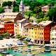 Portofino e porticciolo