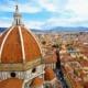 Cupola e tetti (Firenze)