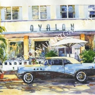 Ovalon (Miami)