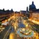 Piazza Navona di notte (Roma)