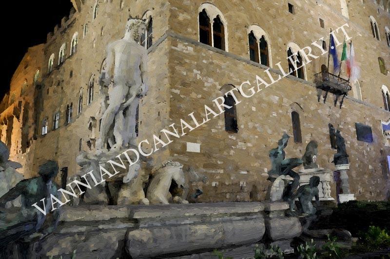 Firenze e Giorgione