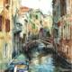 Venezia e canale