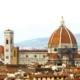 Firenze e Battistero