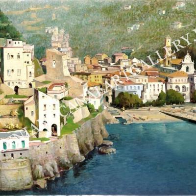 Ravello (Cinque Terre)