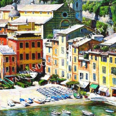 Villaggio (Portofino)