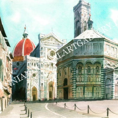 Battistero (Firenze)