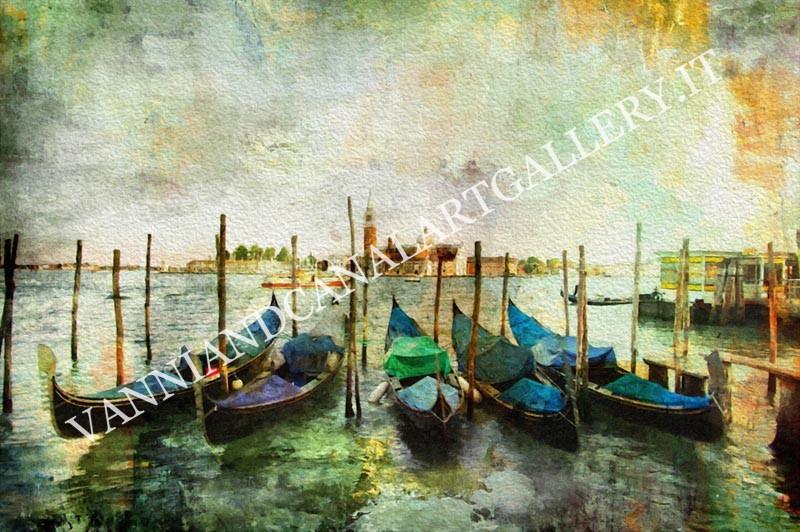 Venezia e laguna