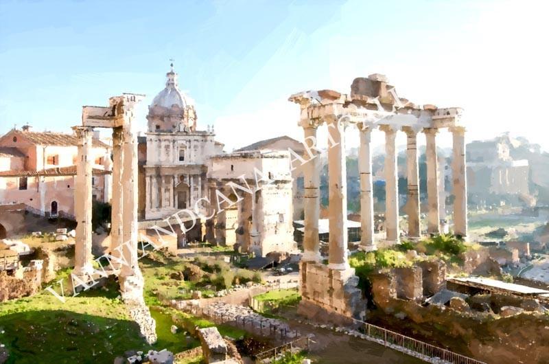 Antico Foro Romano (Roma)
