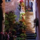Vicolo nel Ghetto - Roma