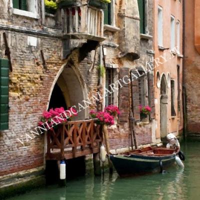 Canale - Venezia