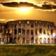 Colosseo di notte - Roma