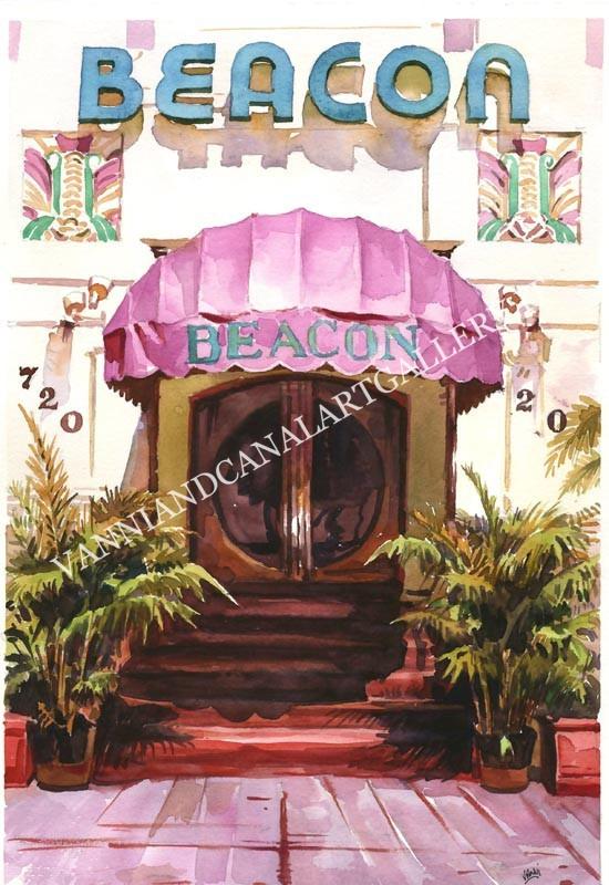 Miami Beacon