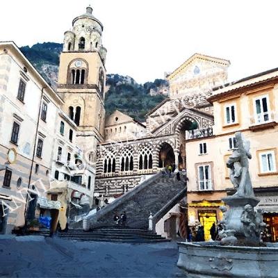 Chiesa (Amalfi)
