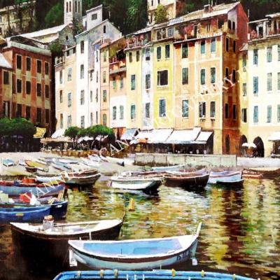 Barche (Portofino)