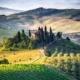 Paesaggio - Toscana