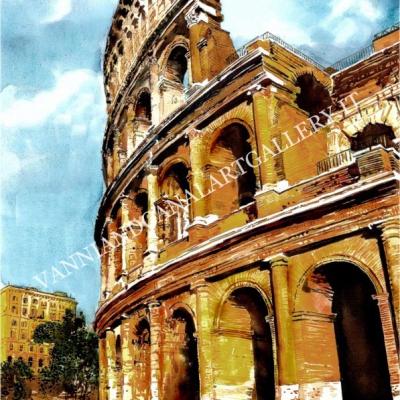 Colosseo - Roma