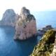 Capri e Faraglioni