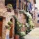 Roma e la poesia della vecchia città