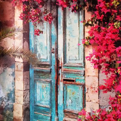 Blu Door Roma