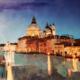 Venezia di notte